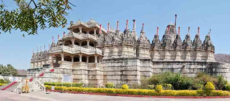 Popular Jainism Destination