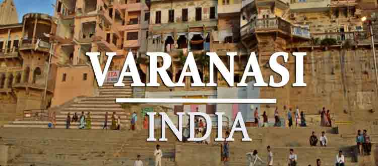 Special offer by Tourist Guide in Varanasi