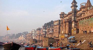 4 Days Varanasi Allahabad Varanasi Tour
