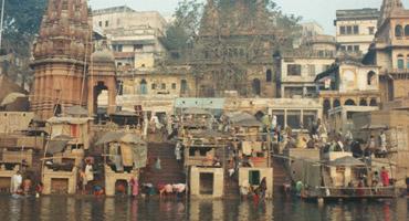 01 Day Kashi Darshan Yatra