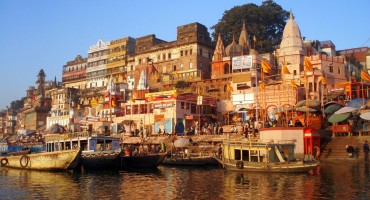 04 Days Varanasi Temple Tour