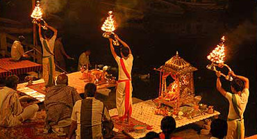 03 Days Varanasi Temple Tour